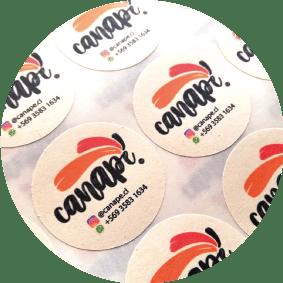 Stickers Ecologico-circular-40-mm
