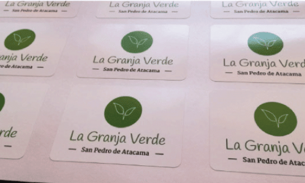 Sticker-la-granja-verde